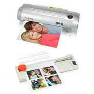 PEACH Laminating Photo kit A4 - PBP100